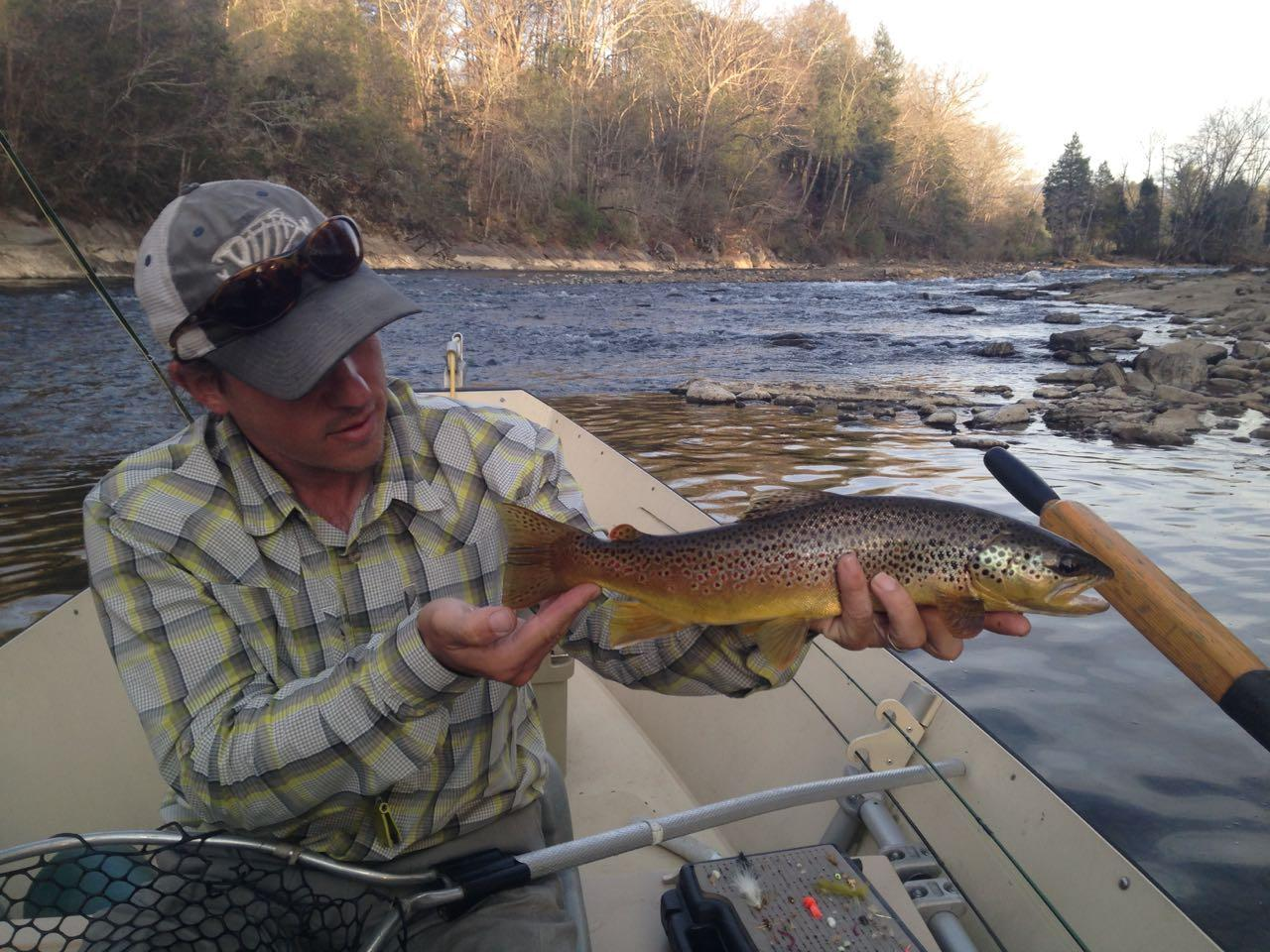 South Holston River | Riverstone Fly Fishing
